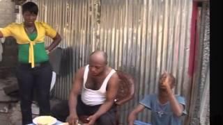 LES COMBATS DES VOISINS sur www afrocongo com