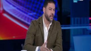 كورة  كل يوم - لقاء  مع كابتن سيف داود والكابتن عمرو الدسوقي - نجوم النادي المصري