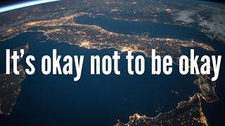Marshmello & Demi Lovato - OK Not To Be OK (Lost Stories Remix)