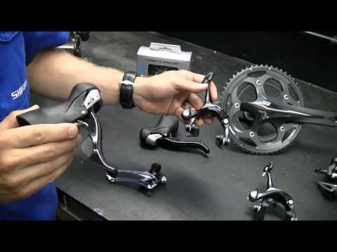 how to fix vintage road bike rear derailleur hook