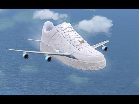 NIKE Air Force1 07. Как отличить подделку от оригинала? Iriska Fashion Lab