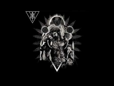 "ADVERSVM  - ""Paradigms Beneath The Malefactor"" - 2019"