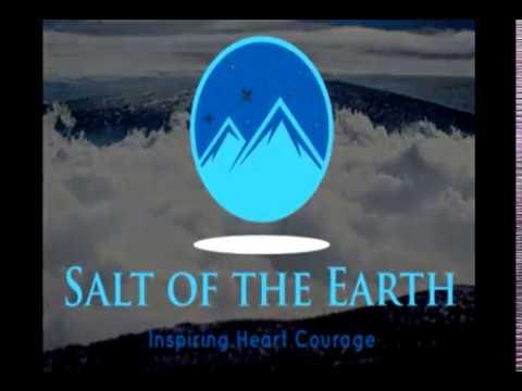 Salt of the Earth Interviews....with Lama + Buddhist Malama Chamberlin