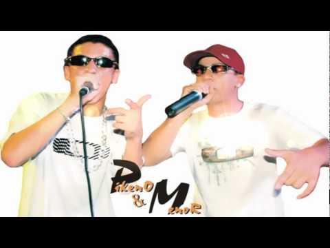 PIKENO E MENOR TEU FA MUSICA NOVA 2011