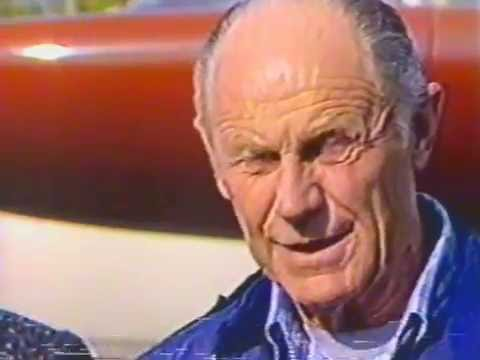 Challenger Explosion: Chuck Yeager reaction