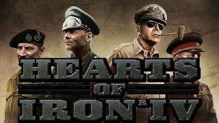 ВОЙНА С РЕЙХОМ (= Hearts of Iron 4
