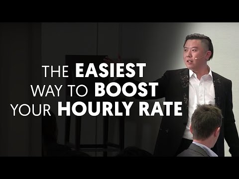 What Is Delegation? The Easiest Way To Boost Your Hourly Rate - Dan Lok