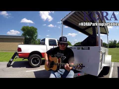 KORA Parking Lot Series w/ Kolby Cooper