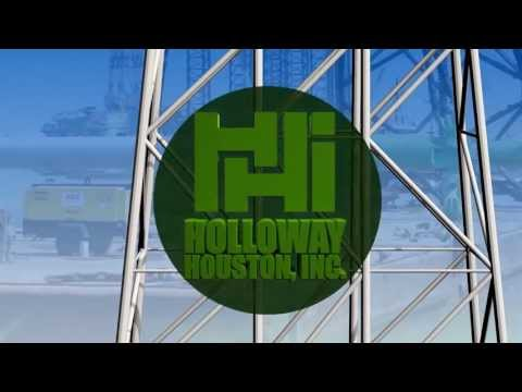 Holloway Houston's 3D Lifts