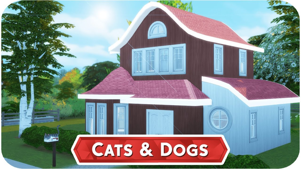 Cheap Cats And Dogs Sims