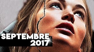 🔴 Les + GROS Films du mois de SEPTEMBRE 2017 ! [streaming] Poster
