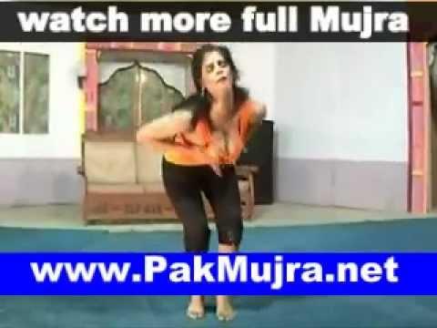 Latest Pakistani Mujra Hot