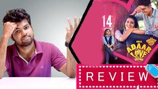 Oru Adar Love Movie Review By Akshay Kumar