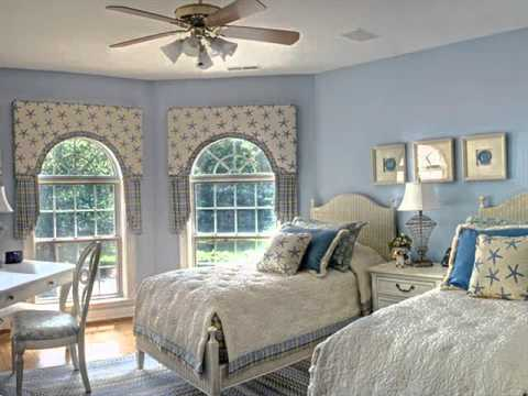 Decoration Ideas & Collcetion | Beach Decor Bedroom - YouTube