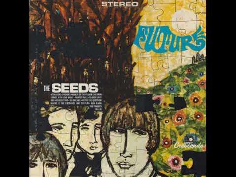 The Seeds – Future[ FULL ALBUM]1967