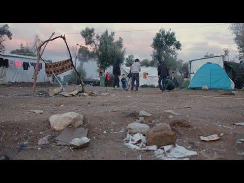 أطفال أفغان يعيشون البؤس في مخيمات اليونان بانتظار البت في مصيرهم…  - نشر قبل 3 ساعة