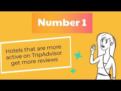 How TripAdvisor Amplifies Direct Bookings
