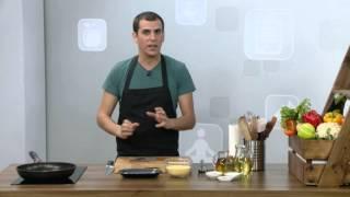 איך מכינים פילה דג של מסעדות במטבח הביתי?