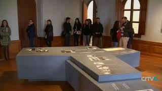 A partir do 12 de maio poderá visitarse a musealización do castelo de Soutomaior