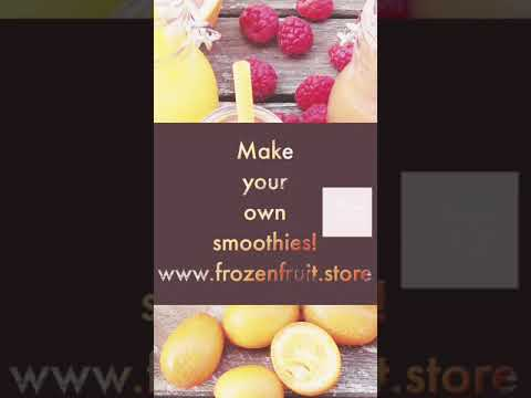 Super start smoothie recipe