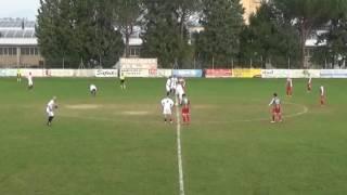 Sinalunghese-Grassina 2-0 Eccellenza Girone B