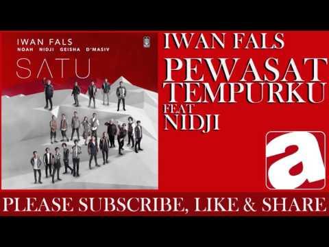 Iwan Fals - Pesawat Tempurku (feat. Nidji)