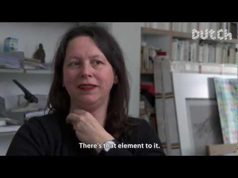 Dutch Profiles: Irma Boom