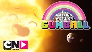 The Amazing World of Gumball | Love Makes The World Go Round | Cartoon Network