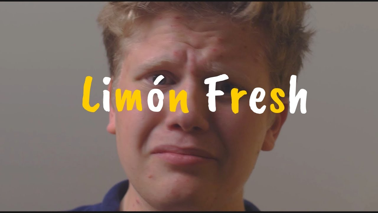 Limon Fresh | My Rode Reel 2020