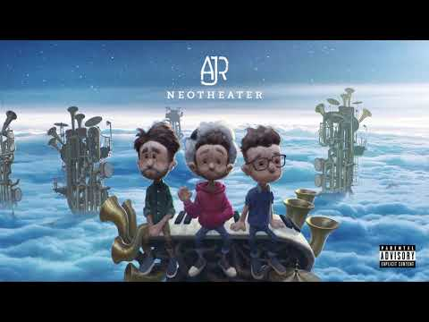 AJR – The Entertainment's Here