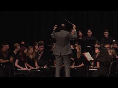 LMHS RAMS PRISM Concert May 9th 2018
