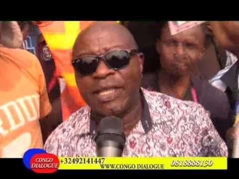 EMISSION VIE SOCIALE: NDJILI BA POLICE BAKOMI KOSENGA BA MBONGO YA PARKING