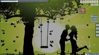 osu! Richard Clayderman - Les premiers sourires de Vanessa
