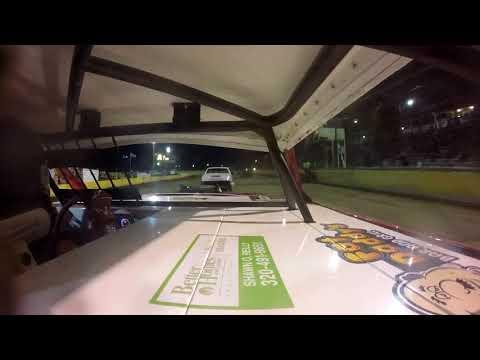Jeff Crouse Racing.  Viking Speedway.  Street Stock.  6/9/18