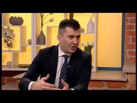 Slucaj oduzimanja deteta Mili Aleckovic - Dobro jutro Srbijo - (TV Happy 29.12.2017)