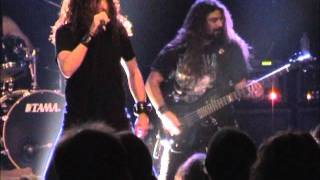 Firewind - Destination forever (Live @ W2 Den Bosch, 15 september 2011)
