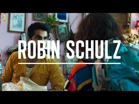 ROBIN SCHULZ FEAT. ERIKA SIROLA – SPEECHLESS (OFFICIAL VIDEO