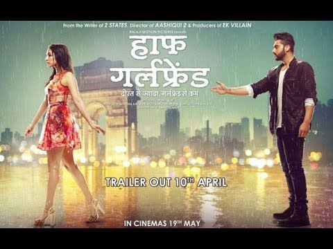 Half Girlfriends   Movie Review   directed by   Mohit Suri.....
