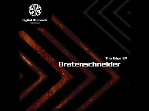 Bratenschneider - The Edge [DigitalDiamonds042] | WAV download