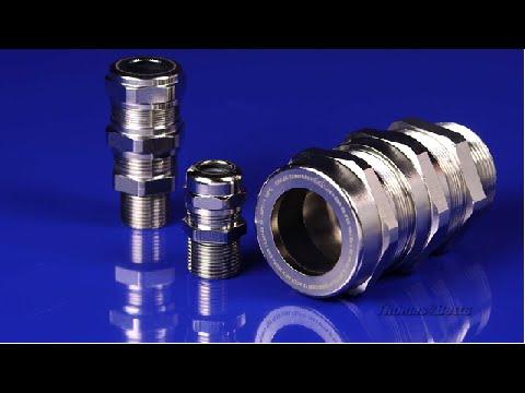 Kopex-EX™ Double Compression Cable Gland