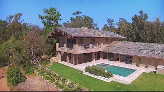 Rancho Santa Fe Real Estate | 6550 Paseo Delicias | Janet Lawless Christ & Co.