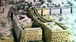 Экскурсия по Городу Давида - Древний Иерусалим(Экскурсия по Городу Давида с экскурсоводом Арье Парнисом, дворец царя Давида, древняя система водоснабжени..., 2011-02-13T09:41:28.000Z)