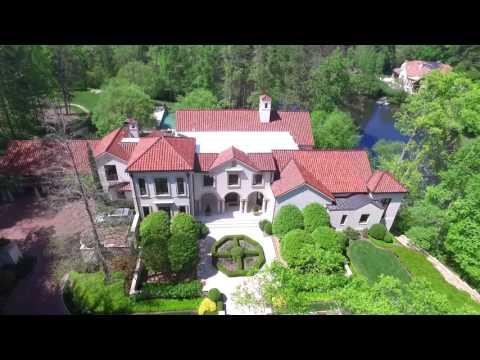 1325 Monte Carlo Drive, Atlanta - Debra Johnston - Berkshire Hathaway Luxury Collection