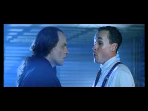 Scene violente - Highlander II - The Quickening - Renagade