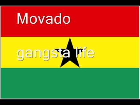 Movado gangsta life
