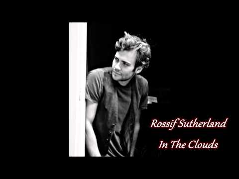 Rossif Sutherland  In The Clouds