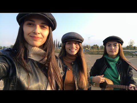 Trio Mandili  ChitoGvrito