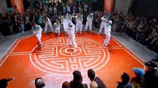 Отрывок хип хопа из фильма уличные танцы