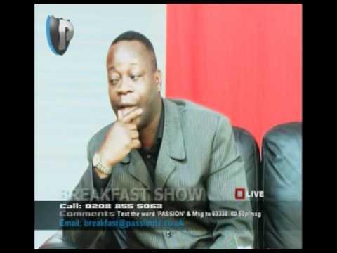 ken martin live tv interview part 2