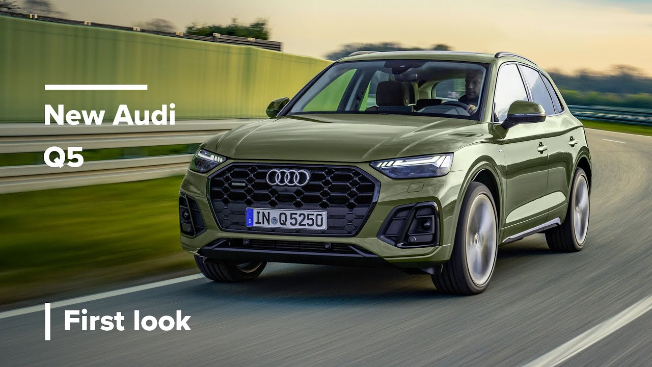 Kelebihan Audi K5 Murah Berkualitas